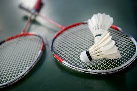 badminton, raket,